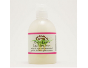 Royal Lotus Liquid Hand Soap 300ml