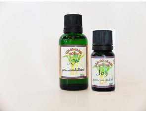 Blended Essential Oil Joy