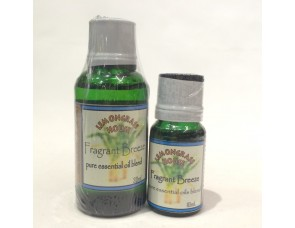 Blended Essential Oil Fragrant Breeze