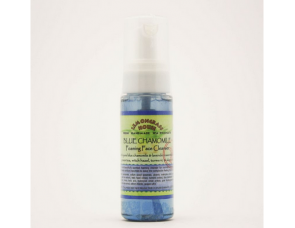 Blue Chamomile Foaming Face Cleanser 150ml