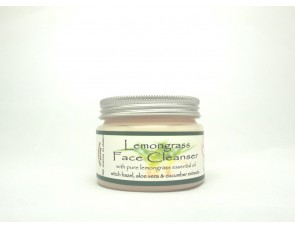 Lemongrass Face Cleanser 150ml