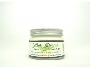 White Orchid Face Cleanser 150ml