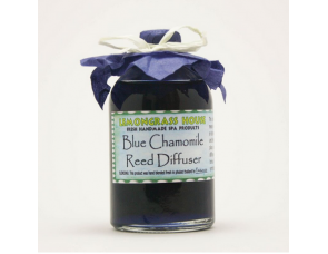 Blue Chamomile Reed Diffuser 120ml