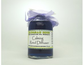 Calming Reed Diffuser 120ml