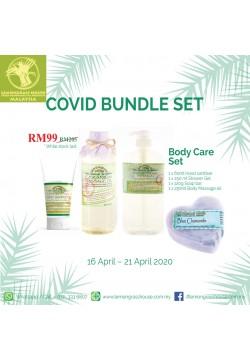 Set C - Body Care set